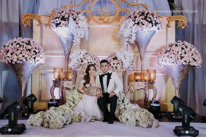 Touch Of Love by Casamento Events Management - 037
