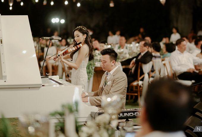 Rizky & Yosephine Wedding by Diorama Tailor - 039