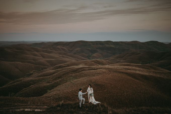 Anton & Cynthia Elopement Session by Chroma Pictures - 020