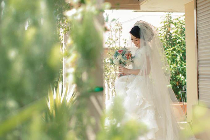 Ivan & Laviana Perth Wedding by Ian Vins - 018