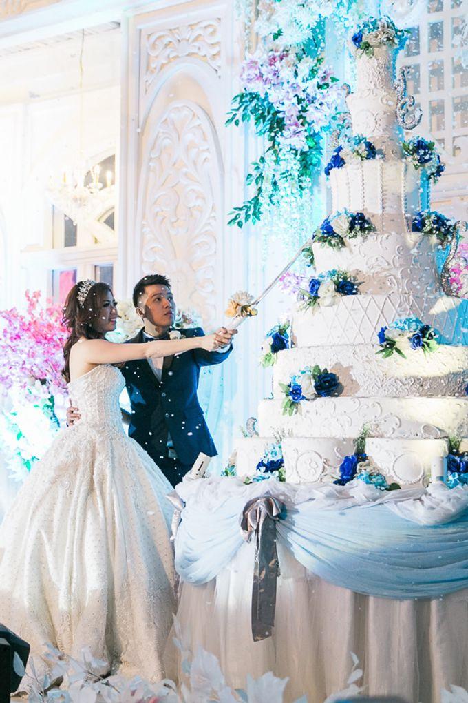 Wedding Of Stefen & Rina by My Day Photostory - 041