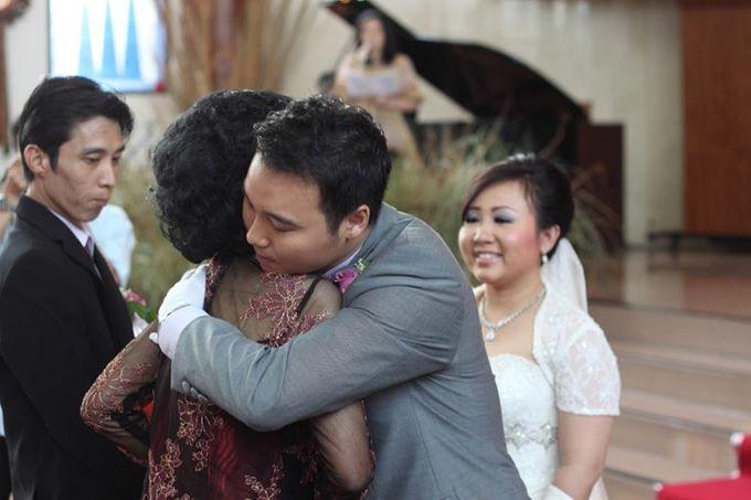 Jaya & Fanny Wedding by Photobooth Eternal - 008