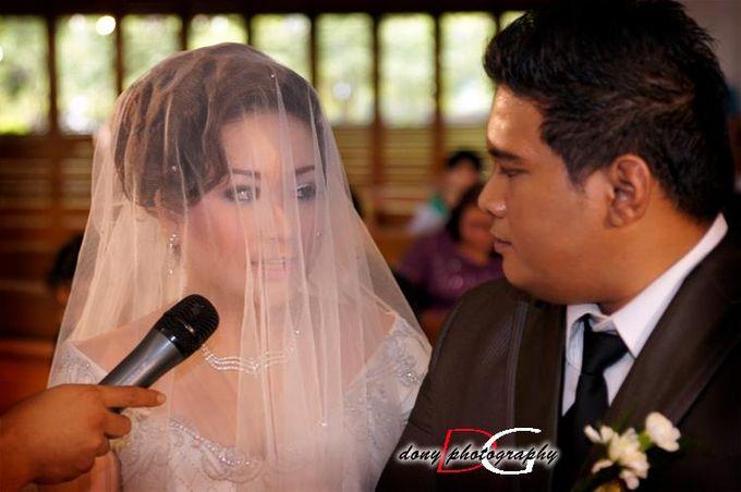Foto Liputan Wedding Rudianto & Yoke by Photobooth Eternal - 011