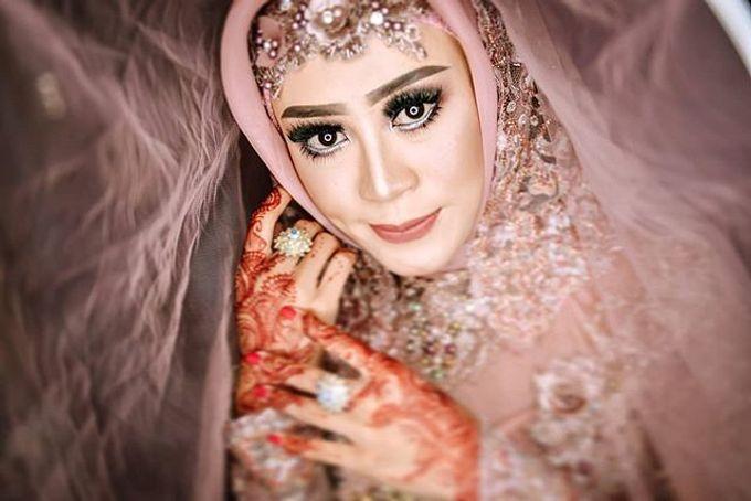 wedding putri & ian by afans art photography - 005