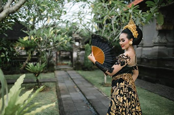Balinese Prewedding by Gelung Bali Wedding - 001