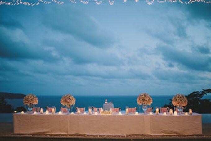 Villa Aye Wedding & Function Venue by Unique Phuket Wedding Planners - 025