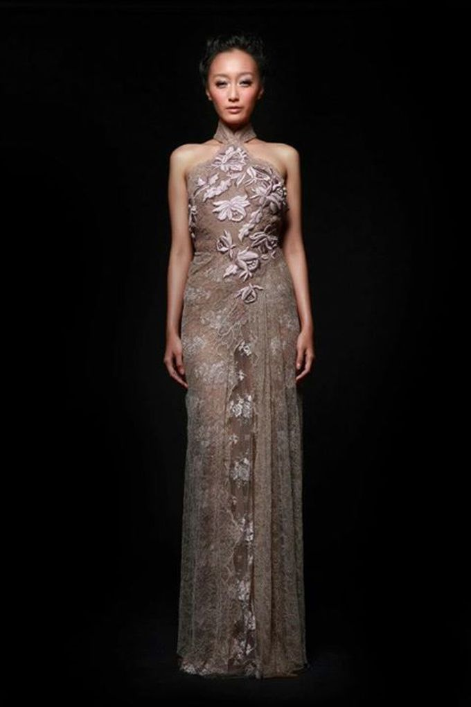 Bride and Evening Collection 2012-2013 Lookbook by saptodjojokartiko bride - 009