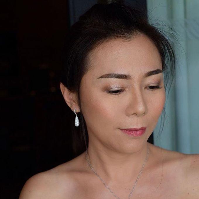 Mature Makeup  Mom of Bride/Groom by EstherKwanmua - 014