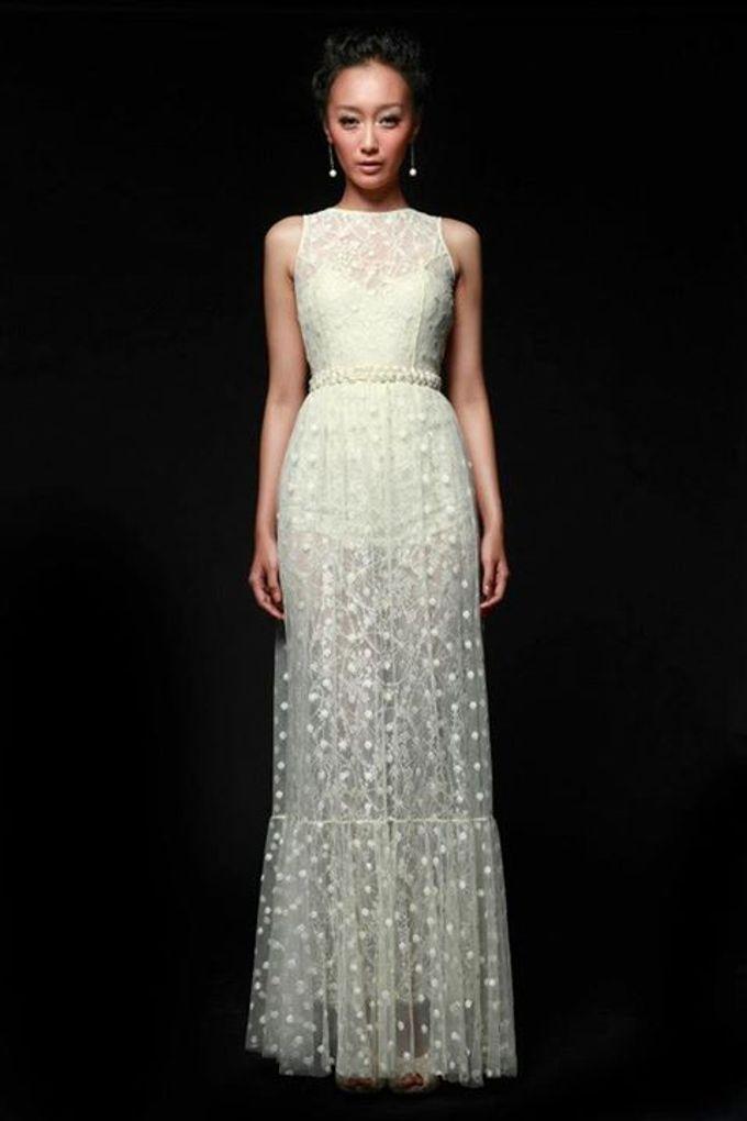 Bride and Evening Collection 2012-2013 Lookbook by saptodjojokartiko bride - 015