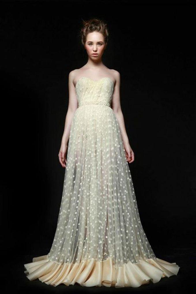 Bride and Evening Collection 2012-2013 Lookbook by saptodjojokartiko bride - 011