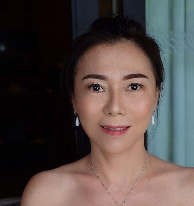 Mature Makeup  Mom of Bride/Groom by EstherKwanmua - 013