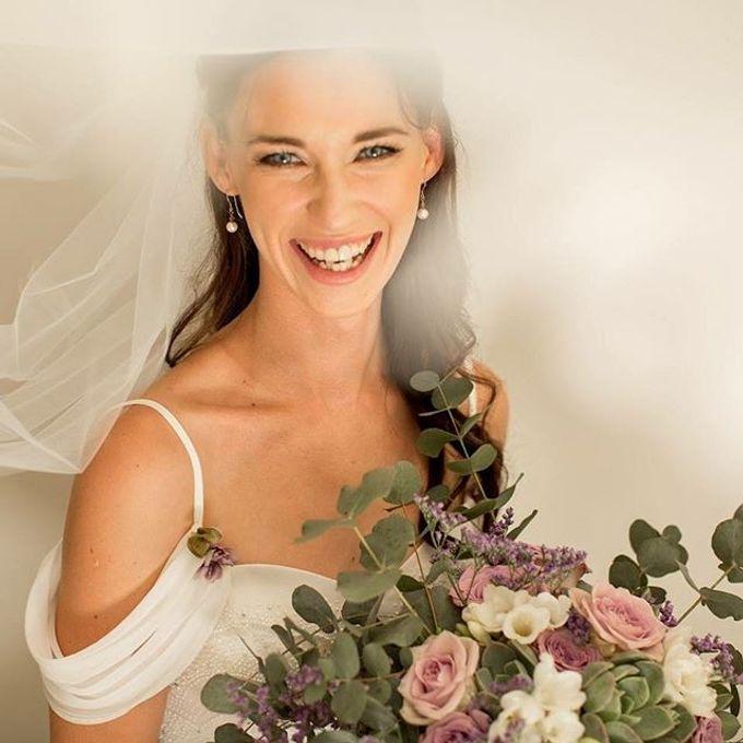 Kellie Gown - Custom by JRW Bridal - 004