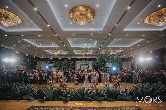 The Wedding of Ayu & Jodi by Wong Akbar Photography - 011