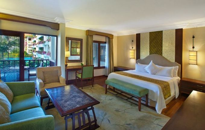 Rooms & Suites @ The Laguna Resort & Spa by The Laguna Resort and Spa, A Luxury Collection - 004