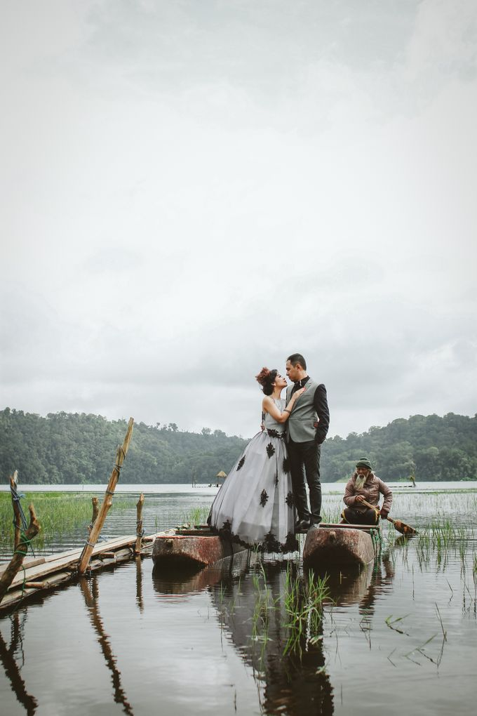 from wedding Dwi & Ros by royal photoworks - 008