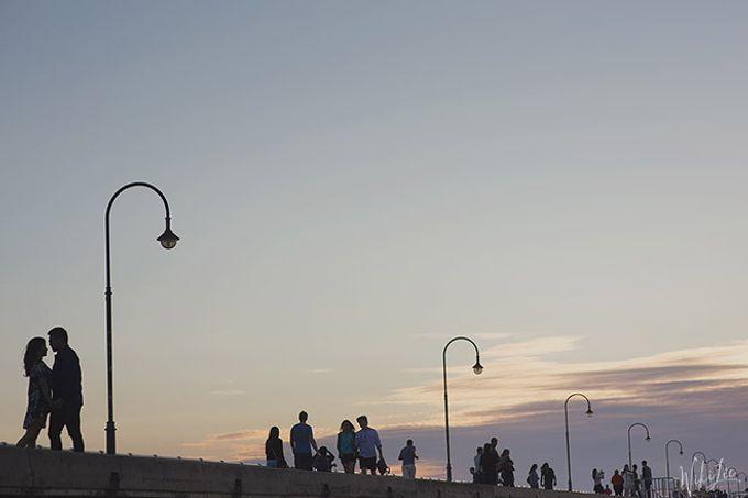 Rendy + Sity: Melbourne, I'm in Love by Wiki Lee - 032