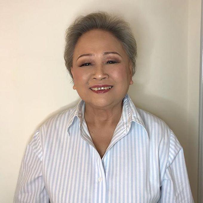 Makeup by Koru Beauty Bar - 004