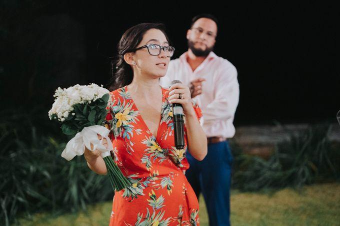 The Wedding of Chris & Mona by Varawedding - 002