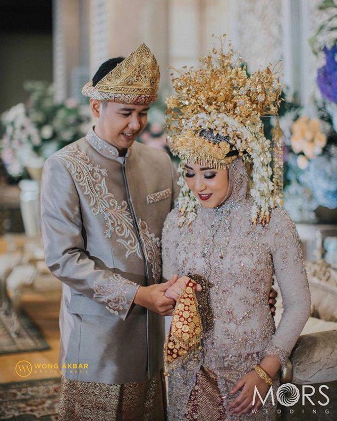 The Wedding of Ayu & Jodi by Wong Akbar Photography - 010