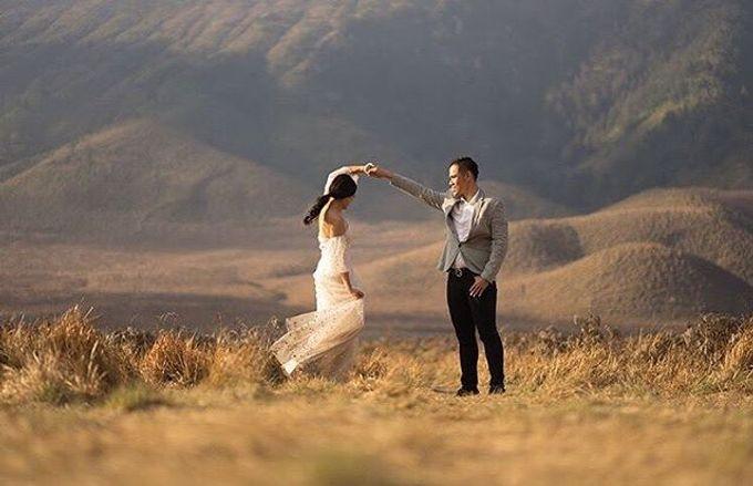 Pre-wedding of Velda & Yason by Vivre the Label - 011
