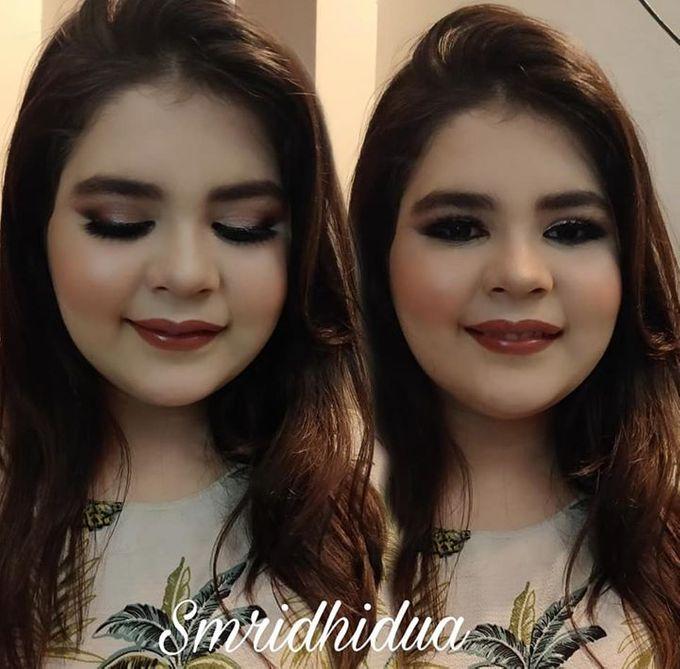 Makeover by Smridhi Dua Makeover - 015