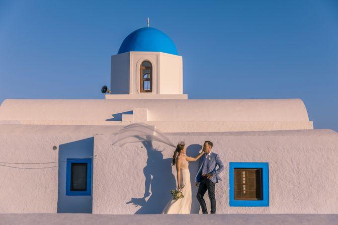 R & L wedding by Eliades Photography - 029