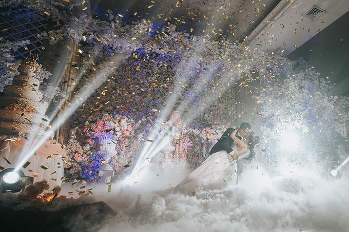 Wedding Of Alex & Olvi by My Day Photostory - 044