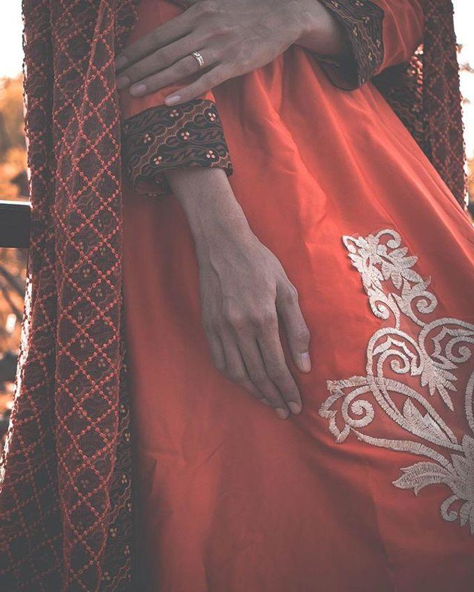 Prewedding of Aris and Devi by Khoironi Syifa - 004