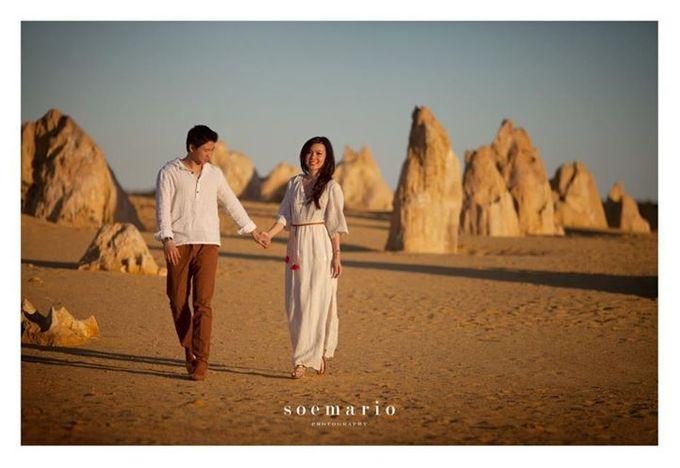 Felix & Irene by soemario photography - 007
