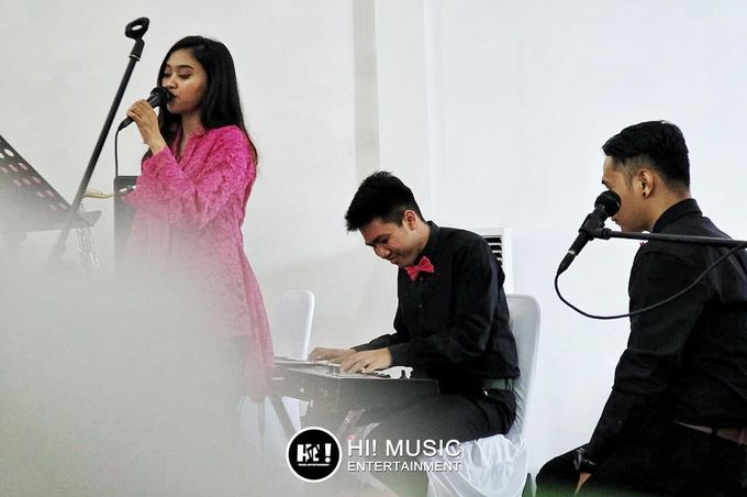 Perform by Hi! Music Entertainment - 001