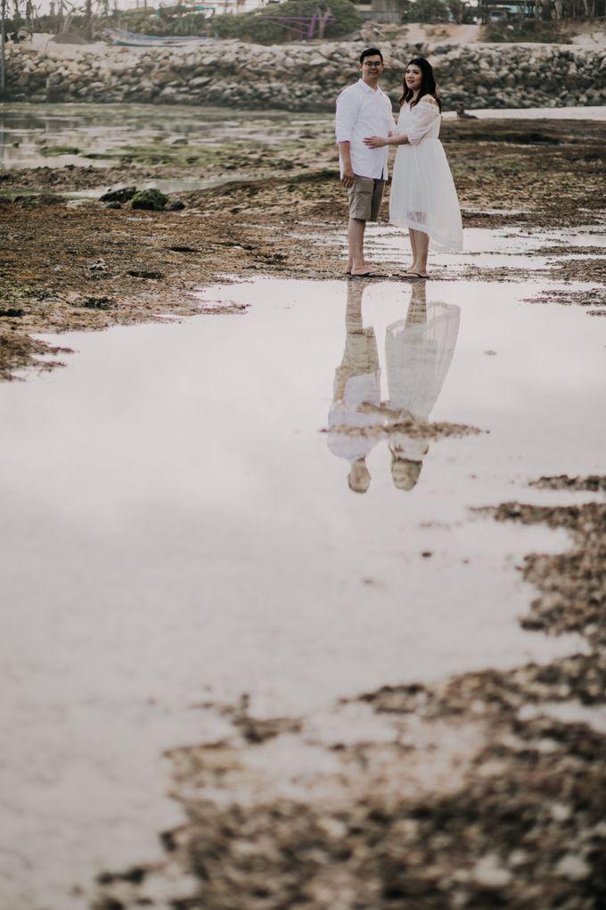 Bali  | Prewedding Malvin & Siska by Monchichi - 007