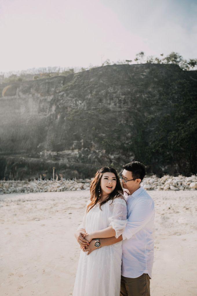 Bali  | Prewedding Malvin & Siska by Monchichi - 008