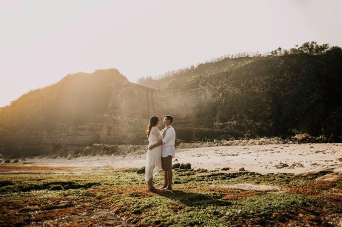 Bali  | Prewedding Malvin & Siska by Monchichi - 010