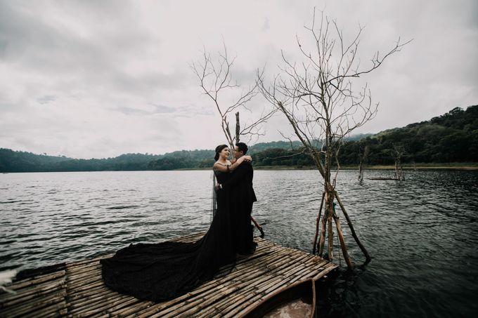 Bali  | Prewedding Malvin & Siska by Monchichi - 015