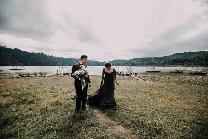 Bali  | Prewedding Malvin & Siska by Monchichi - 016