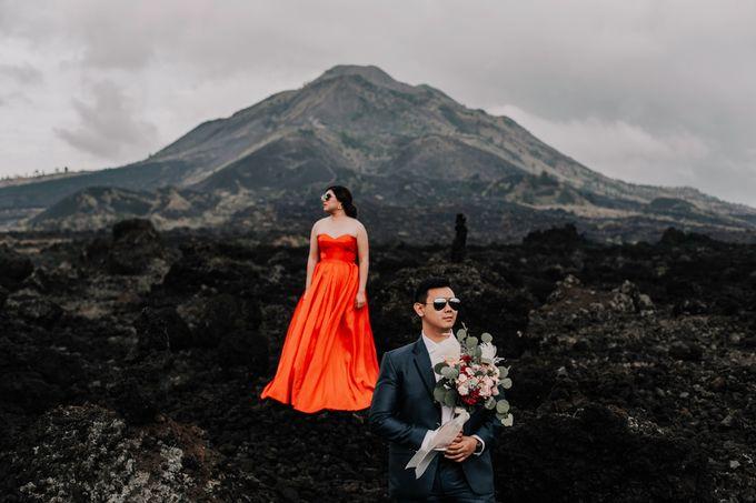 Bali  | Prewedding Malvin & Siska by Monchichi - 017