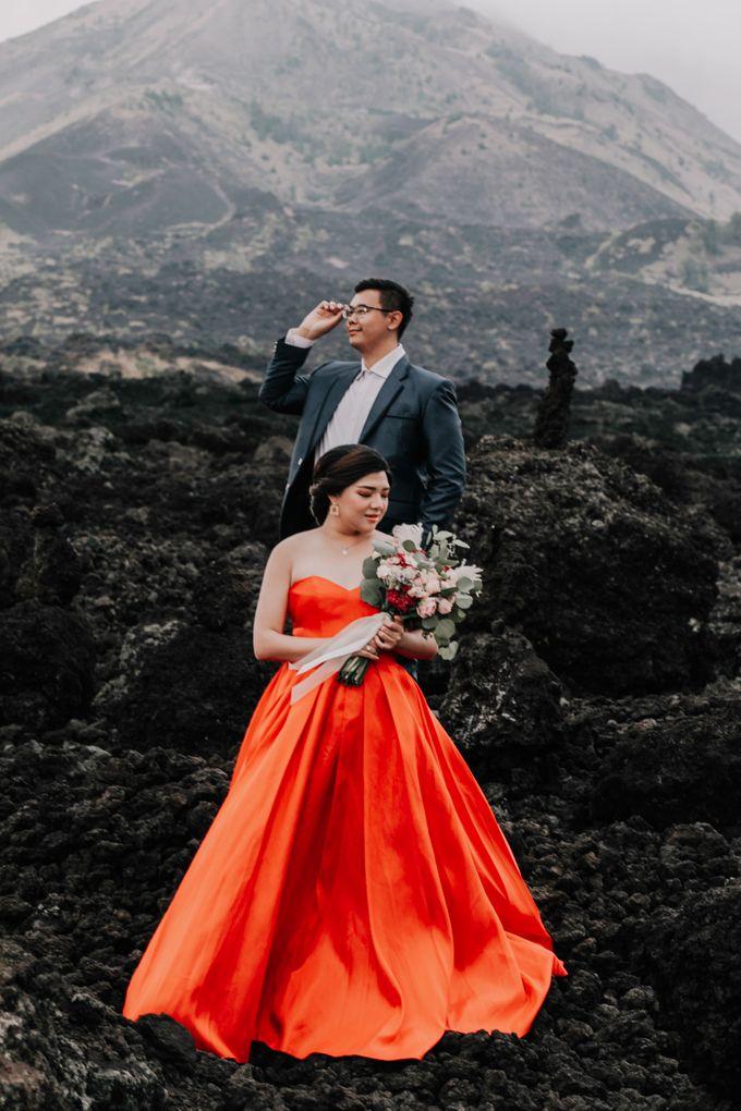 Bali  | Prewedding Malvin & Siska by Monchichi - 018