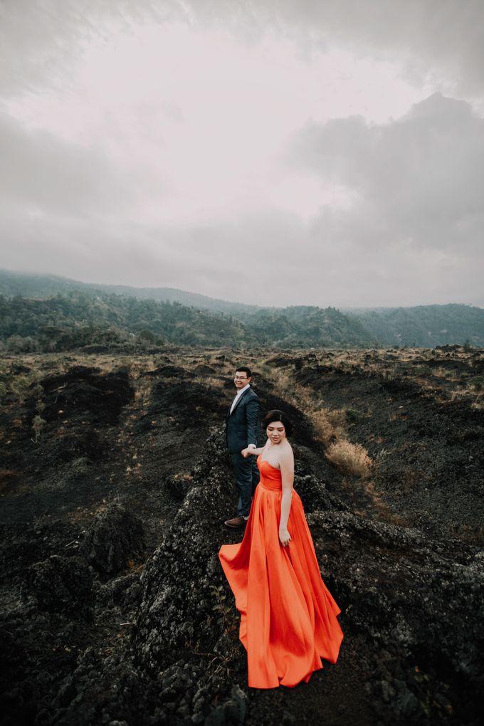 Bali  | Prewedding Malvin & Siska by Monchichi - 002