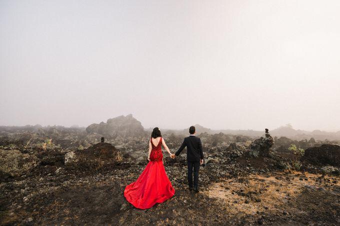 Prewedding Hendri & Bertha by Monchichi - 007