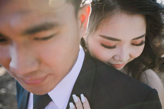 Prewedding Hendri & Bertha by Monchichi - 009