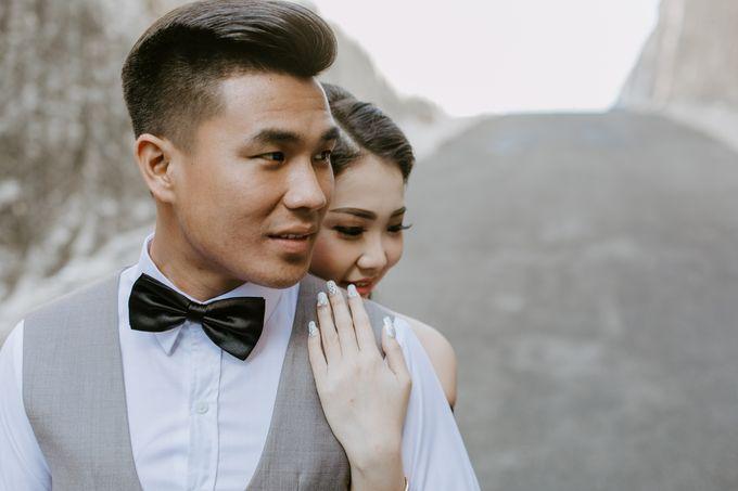 Prewedding Hendri & Bertha by Monchichi - 016