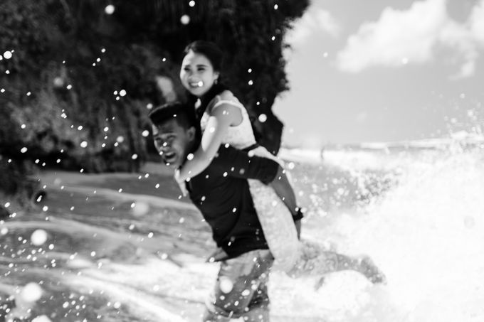 Prewedding Hendri & Bertha by Monchichi - 018