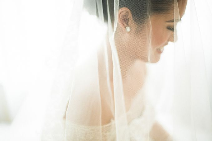 Daniel Ing | Surabaya Wedding by Carol by PYARA - 027