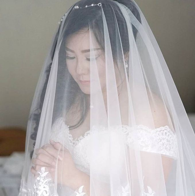 Wedding Cendy & Dennis by Kezia Francesca - 004