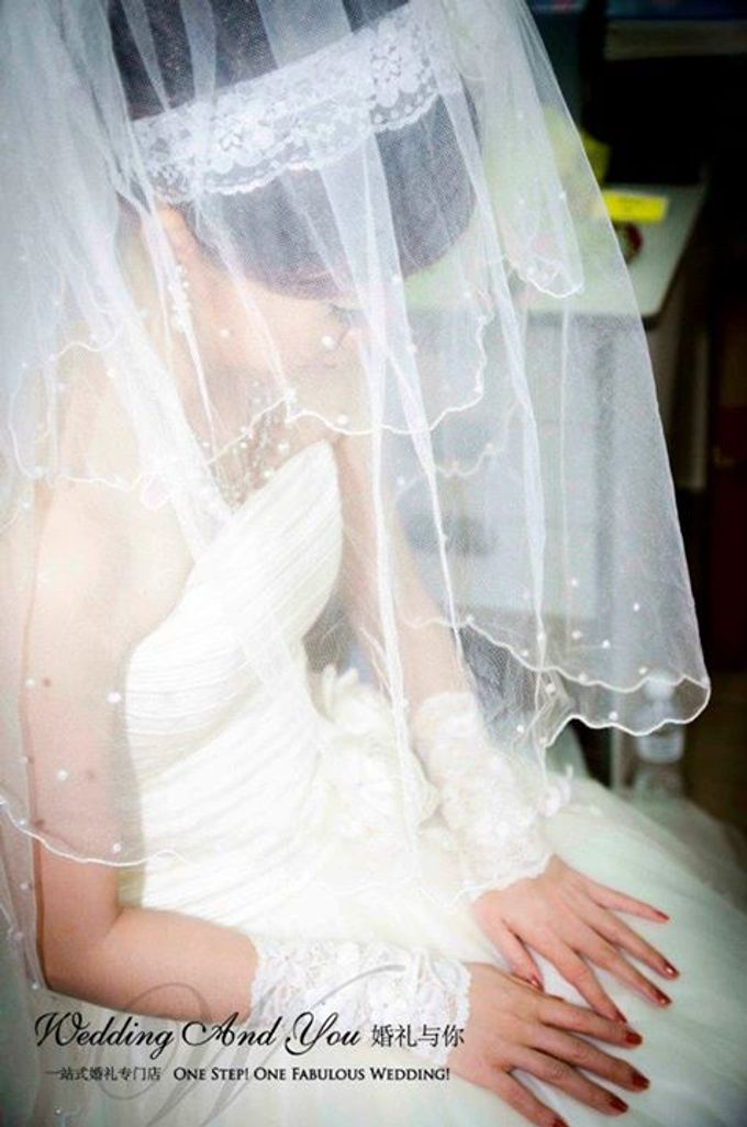 Wedding by Wedding And You - 017