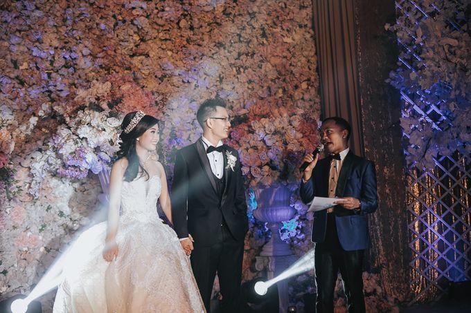 Wedding Of Alex & Olvi by My Day Photostory - 045