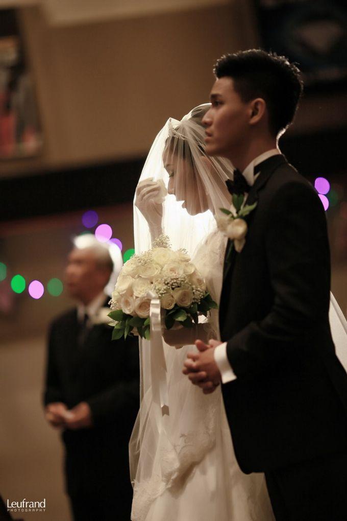 The Wedding of Rani & Ardi by Leufrand Photography - 006