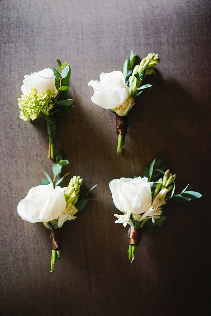 Organic Elegance in Seventh Heaven by Hari Indah Wedding Planning & Design - 013