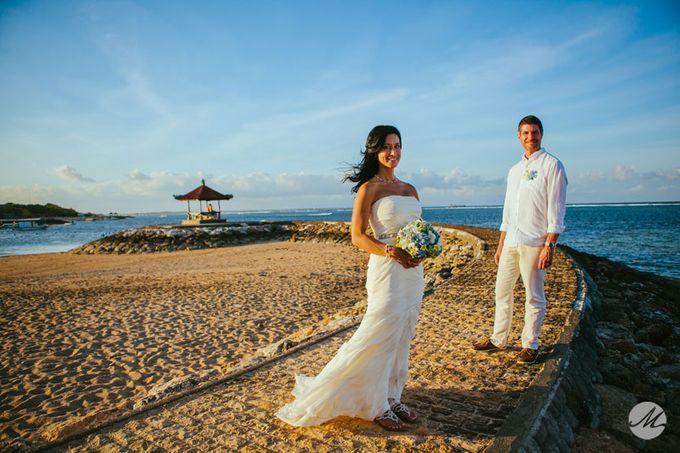 Wedding Mark + Mellisa by Maknaportraiture - 040