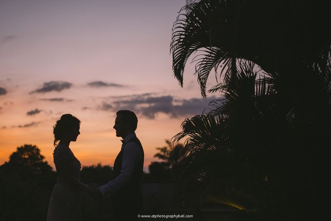 David & Widiya by AT Photography Bali - 029